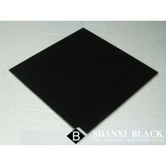 Shanxi Black Granite Tiles 305x305x10mm