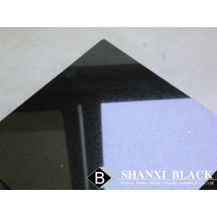 Shanxi Black granite with golden