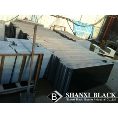 best quality shanxi black granite
