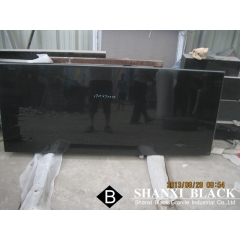 1700x700x20mm shanxi black granite tombstone