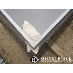 shanxi black granite tombstone manufacturer