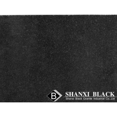 Shanxi Black granite, absolute black,