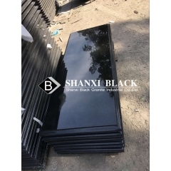 china shanxi black granite quarry