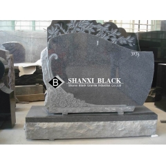 G654 American style tombstone monuments