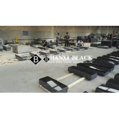 Absolute black china black granite