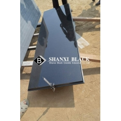 new shanxi black granite absolute